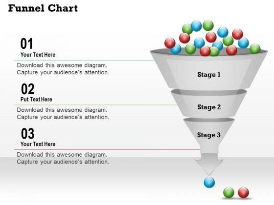 Business Framework PowerPoint Tutorial Funnel PowerPoint Presentation