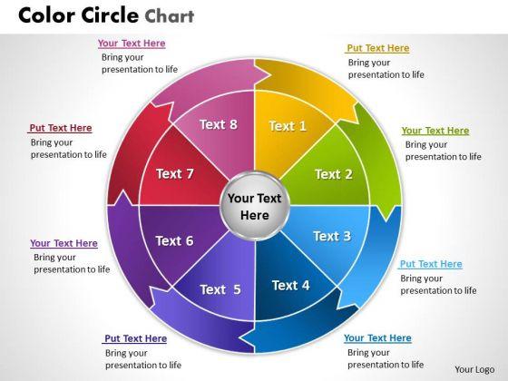 Business Framework PowerPoint Wheel PowerPoint Presentation