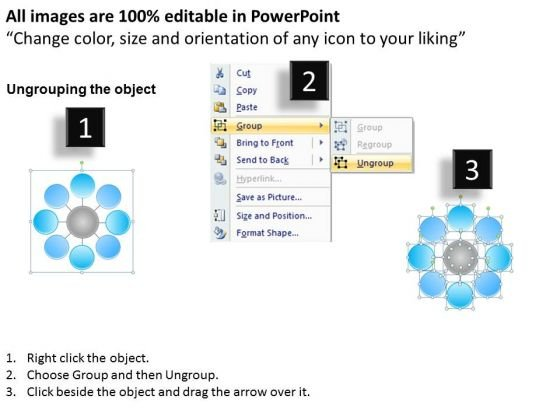 Business Framework Production And Operations Management PowerPoint
