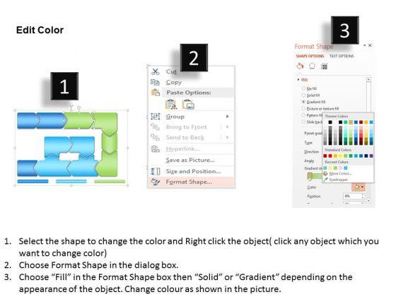 business_framework_project_management_process_flow_powerpoint_presentation_3
