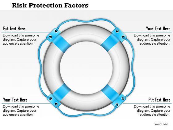Business Framework Risk Protection Factors PowerPoint Presentation