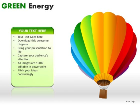 Business Green Energy PowerPoint Slides And Ppt Diagram Templates