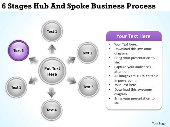 business intelligence architecture diagram presentation process, Modern powerpoint