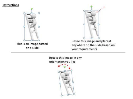 business_intelligence_strategy_3d_illustration_of_man_ladder_concept_statement_2