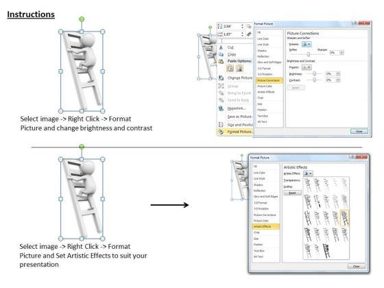 business_intelligence_strategy_3d_illustration_of_man_ladder_concept_statement_3