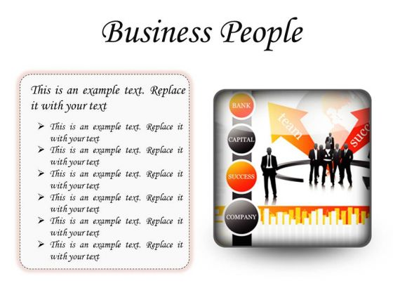 Business Leadership PowerPoint Presentation Slides S