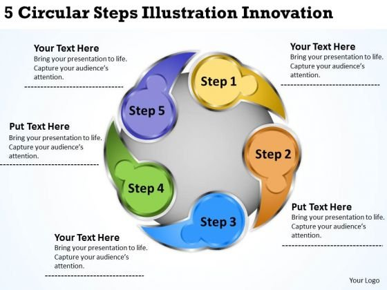 Business logic diagram 5 circular steps illustration innovation businesslogicdiagram5circularstepsillustrationinnovationpowerpointslides1 ccuart Choice Image