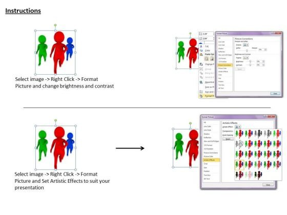 business_model_strategy_3d_people_competing_race_adaptable_concepts_3