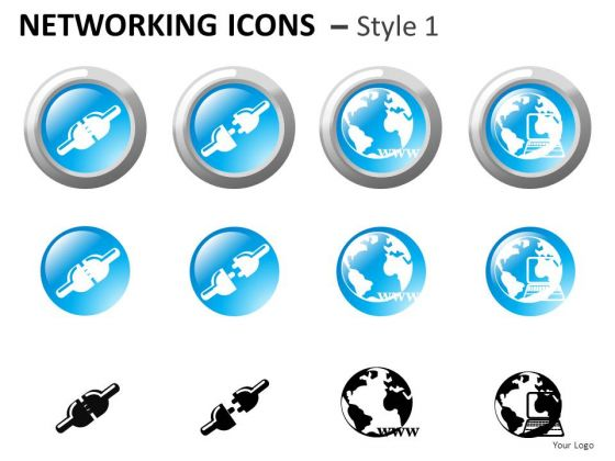 Business Networking Icons Instrument PowerPoint Slides And Ppt Diagram Templates