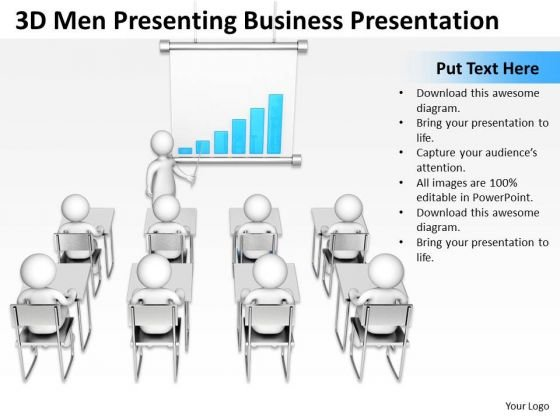 Business Organizational Chart Examples Presentation PowerPoint Templates Ppt Backgrounds For Slides