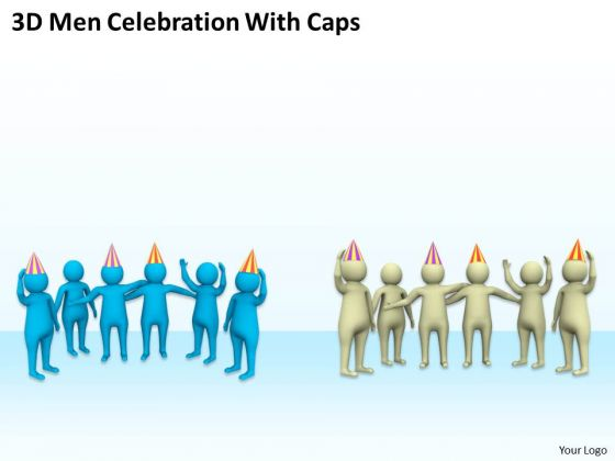 business_people_clip_art_men_celebration_with_caps_powerpoint_templates_ppt_backgrounds_for_slides_2