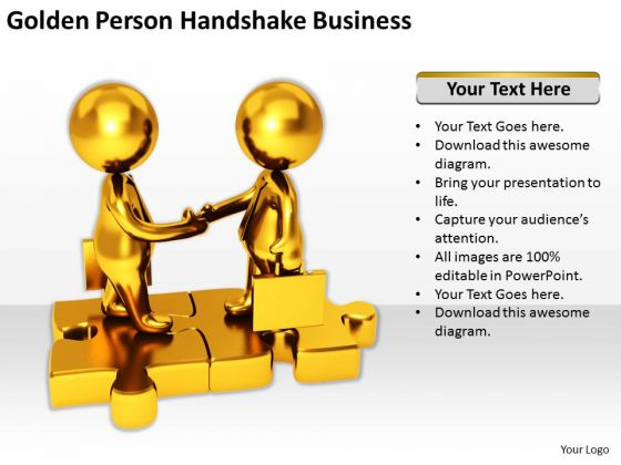 Business People Clipart PowerPoint Templates Ppt Backgrounds For Slides