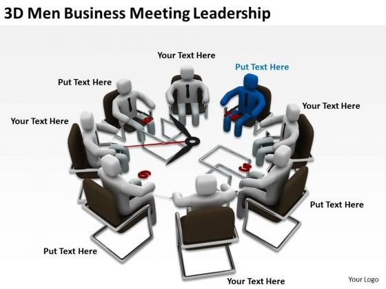 Business People Images Men PowerPoint Presentation Meeting Leadership Slides