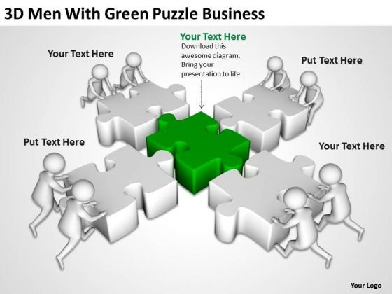 Business People PowerPoint Presentation Templates Ppt Backgrounds For Slides