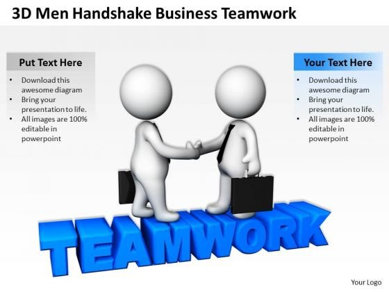 Business People PowerPoint Templates Teamwork Ppt Backgrounds For Slides