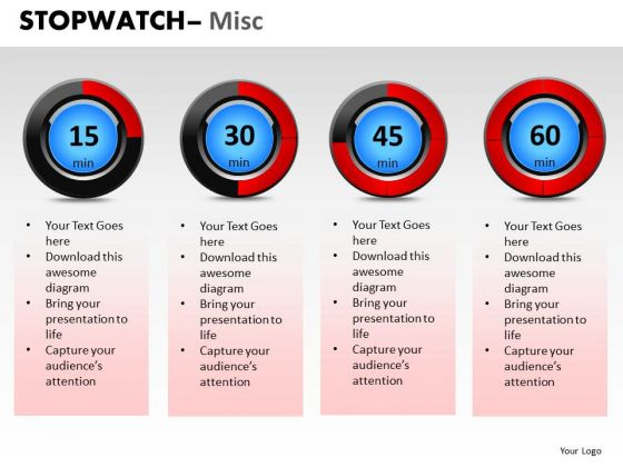 Business People Stopwatch Misc PowerPoint Slides And Ppt Diagram Templates
