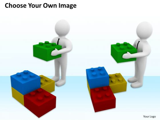 business_people_walking_child_toy_block_world_powerpoint_templates_slides_2