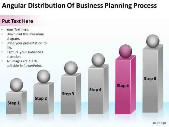 Business Planning Process Ppt Continuity Sample PowerPoint Templates