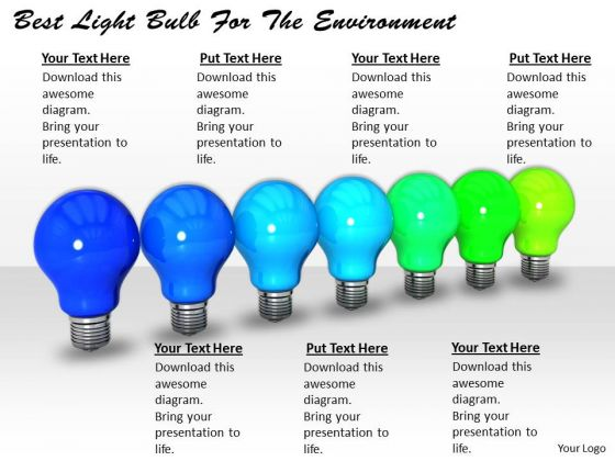 Business Policy And Strategy Best Light Bulb For The Environment Pictures