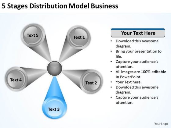 business powerpoint presentation plan executive summary example