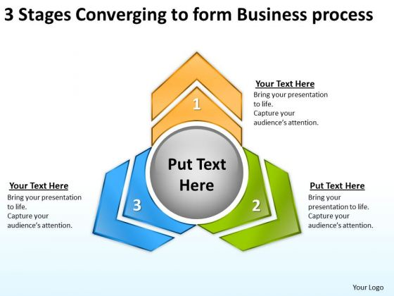 Business PowerPoint Templates Download Process Arrows Chart Software