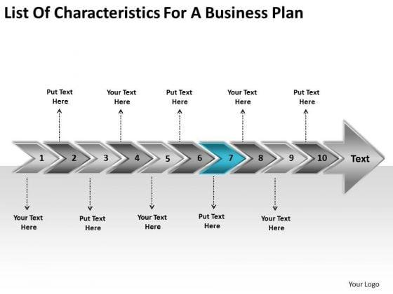 Business PowerPoint Templates Plan Flowchart Free Flowchart Download