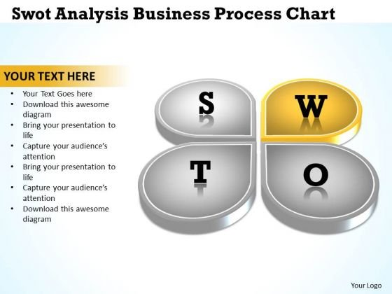 Business Process Diagram Examples Templates Download Chart PowerPoint Slides