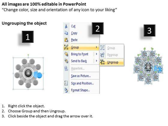 business_process_flow_diagram_chart_implementation_plan_ppt_powerpoint_slides_2