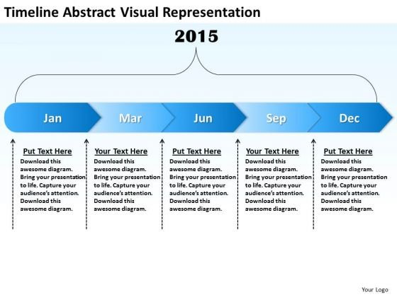 business process flow diagrams timeline abstract visual