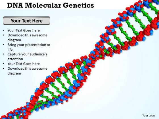 Business Process Strategy Dna Molecular Genetics Images