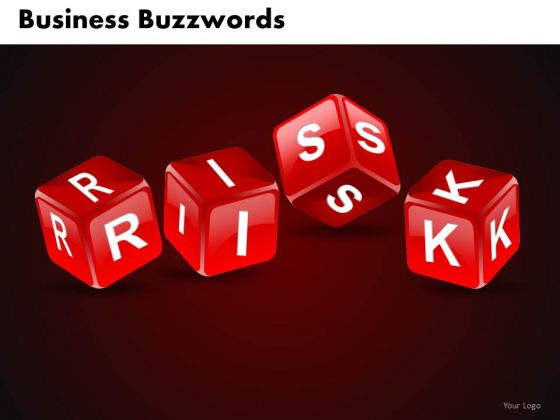 Business Risk PowerPoint Ppt Templates Risk Ppt Slides