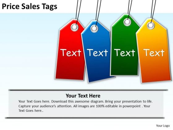 price tag powerpoint templates slides and graphics