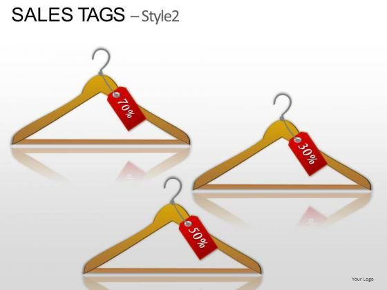 Business Sales Tags 2 PowerPoint Slides And Ppt Diagram Templates