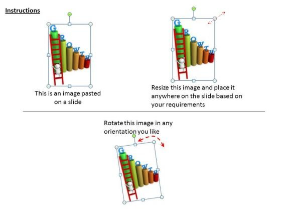 business_strategy_consultant_3d_man_ladder_of_growth_concept_2