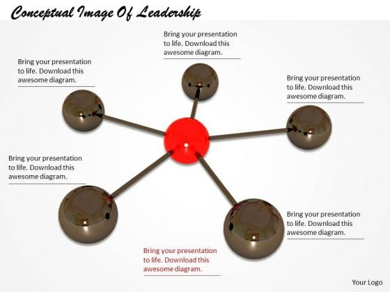 Business Strategy Consultant Conceptual Image Of Leadership Images