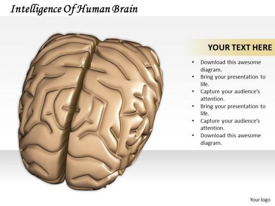 Business Strategy Development Intelligence Of Human Brain Images And Graphics