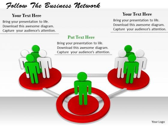 Business Strategy Process Follow The Network Concept Statement