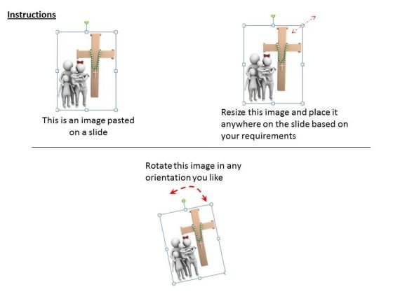 business_unit_strategy_3d_family_the_cross_of_jesus_concept_2