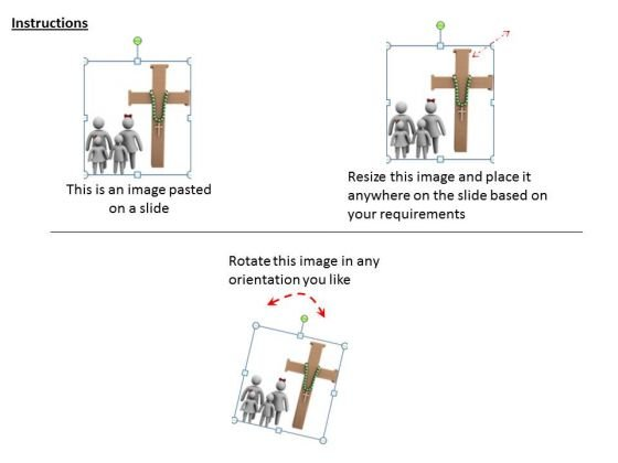 business_unit_strategy_3d_family_with_holy_cross_concept_2