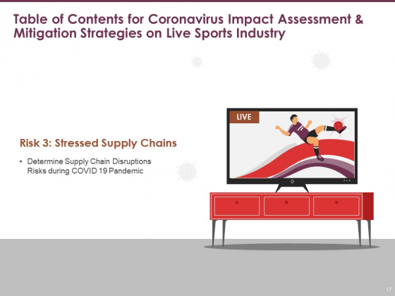 COVID_19_Effect_And_Risk_Management_Strategies_For_Sports_Ppt_PowerPoint_Presentation_Complete_Deck_With_Slides_Slide_17
