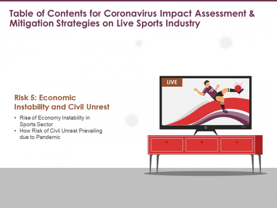 COVID_19_Effect_And_Risk_Management_Strategies_For_Sports_Ppt_PowerPoint_Presentation_Complete_Deck_With_Slides_Slide_23
