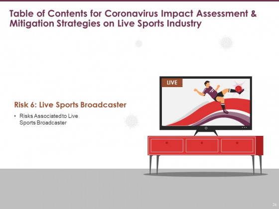 COVID_19_Effect_And_Risk_Management_Strategies_For_Sports_Ppt_PowerPoint_Presentation_Complete_Deck_With_Slides_Slide_26