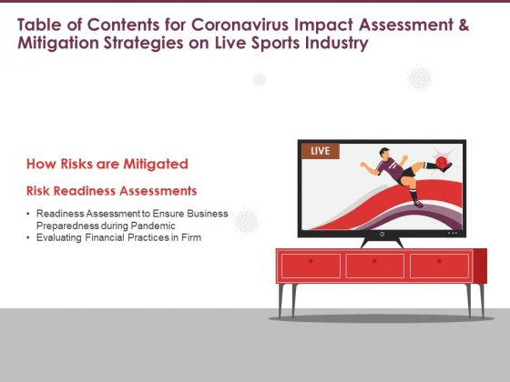 COVID_19_Effect_And_Risk_Management_Strategies_For_Sports_Ppt_PowerPoint_Presentation_Complete_Deck_With_Slides_Slide_31