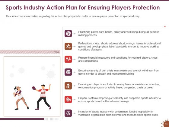 COVID_19_Effect_And_Risk_Management_Strategies_For_Sports_Ppt_PowerPoint_Presentation_Complete_Deck_With_Slides_Slide_39