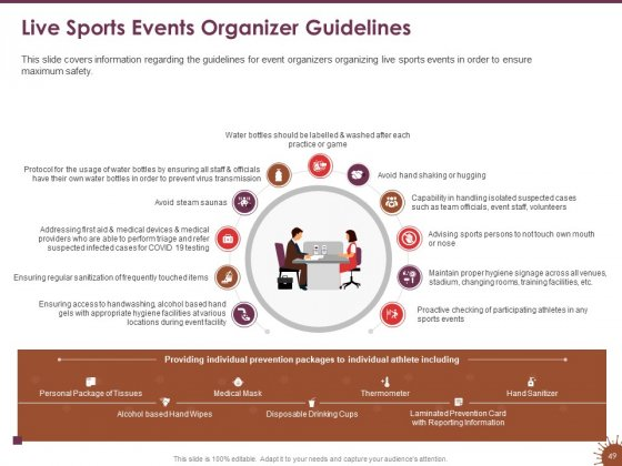 COVID_19_Effect_And_Risk_Management_Strategies_For_Sports_Ppt_PowerPoint_Presentation_Complete_Deck_With_Slides_Slide_49
