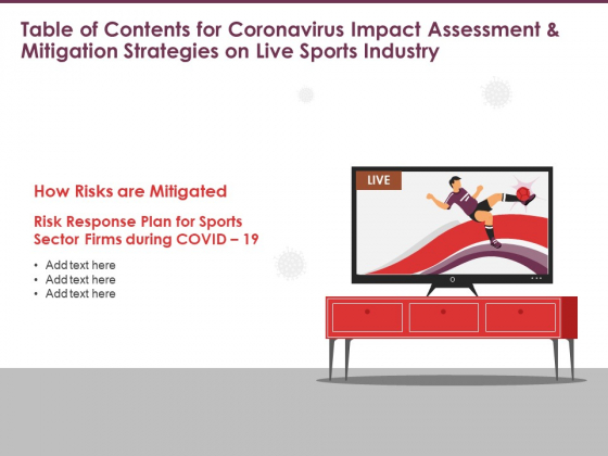 COVID_19_Effect_And_Risk_Management_Strategies_For_Sports_Ppt_PowerPoint_Presentation_Complete_Deck_With_Slides_Slide_57