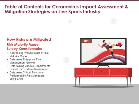 COVID_19_Effect_And_Risk_Management_Strategies_For_Sports_Ppt_PowerPoint_Presentation_Complete_Deck_With_Slides_Slide_61