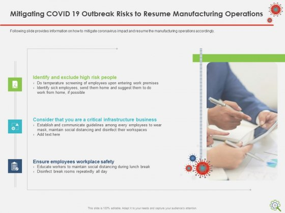 COVID_Implications_On_Manufacturing_Business_Ppt_PowerPoint_Presentation_Complete_Deck_With_Slides_Slide_33