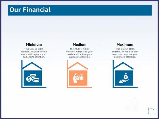 CRM Activities For Real Estate Our Financial Ppt Styles Inspiration PDF