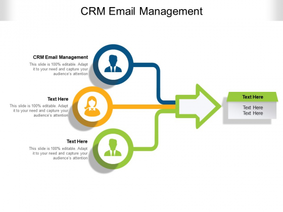 CRM Email Management Ppt PowerPoint Presentation Model Pictures Cpb Pdf
